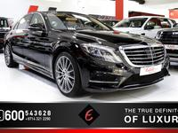 2016 MERCEDES S-400 IN PERFECT ...