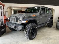 Jeepers Edition Wrangler JL Sport P...