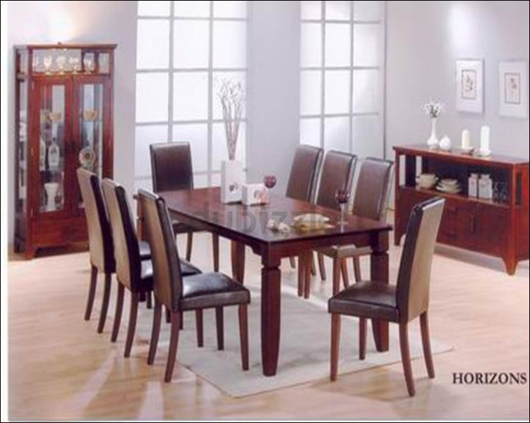 Horizon Dining Table Chairs - 1899 ???? & ?????? ??? | ???? ?????? : Horizon Dining Table Chairs