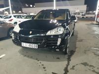 Porsche Cayenne 2008 The car is in excellent condition and fully s...
