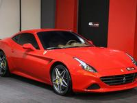 Ferrari California T 2017 Ferrari California T 2017