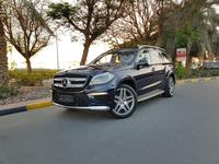 Mercedes-Benz GL-Class 2015 GL500(2,470AEDx60)-Immaculate condition-LOW K...