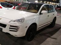 Porsche Cayenne 2008 Porsche cayenne turbo 2008 in a perfect condi...