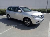 NISSAN PATHFINDER V6 4X4 ONLY 1172 ...