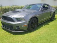 Ford Mustang 2014 Ford Mustang V6 2014 Model Body Kit Snake