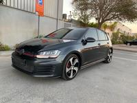 فولكسفاغن GTI 2014 2014 VW GTI 2.0L GCC FULL OPTION ,FULL SERVIC...
