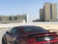 Ford Mustang 2017 Shelby GT 350, Low mileage
