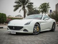 Ferrari California T 2017 AED8307/month | 2017 Ferrari California T 3.9...