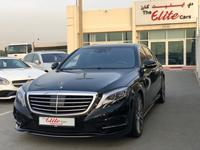 [2017] MERCEDES S550 LOW MILEAGE !!...