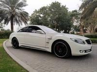 Mercedes-Benz CL-Class 2009 A Beautiful Mercedes-Benz with Body kit CL 63...
