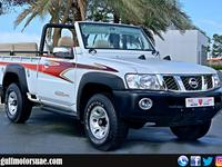 GCC - NISSAN PATROL SAFARI OPEN ROO...