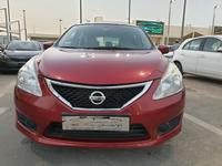 Nissan Tiida 2014 NISSAN TIIDA 2014 IN MINT CONDITION WARRANTY ...