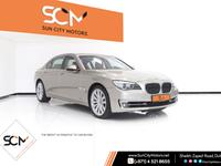 (( WARRANTY AVAILABLE )) BMW 740Li ...