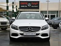 Mercedes-Benz C-Class 2016 Nice People Want To Do Business With Exotic C...