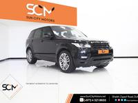 (( SUPERB CONDITION )) RANGE ROVER ...