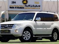 UNDER WARRANTY7/2020..PAJERO.TOP OP...