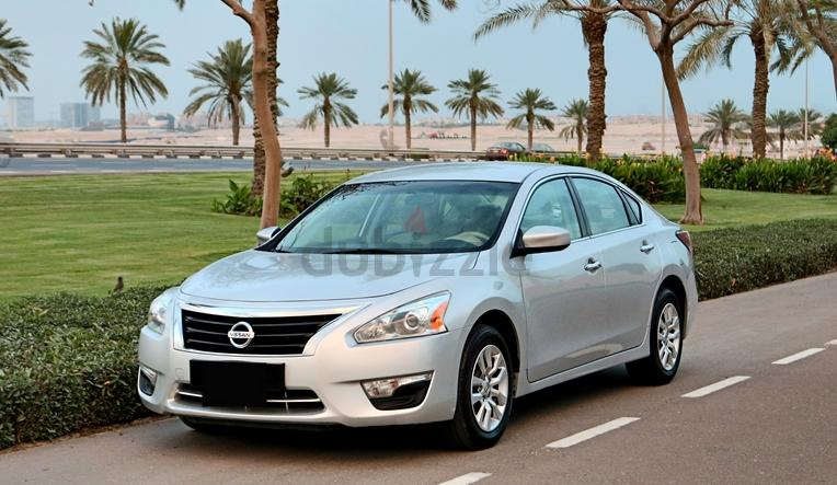 Dubizzle Dubai Altima Nissan 2 5l 2016 Gcc 769 Month With 0 Downpayment 1 Year Unlimited Kms Warranty Available