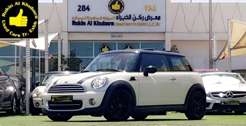 Dubizzle Dubai Coupe Under Warranty 72020mini Cooper Full Agmc