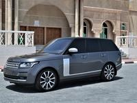 Range Rover Vogue SE Supercharged 2...