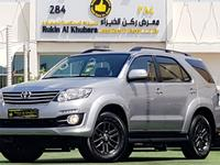 LOW MILEAGE 29000KM.Toyota Fortuner...