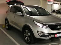 Kia Sportage 2016 TOP OF THE RANGE 2.0L KIA SPORTAGE - JUST AS ...