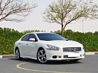نيسان ماكسيما 2015 Maxima 2015, GCC, Sunroof, Monthly 795/- AED ...