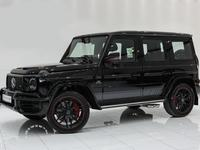 Mercedes-Benz G63 AMG First Edition...