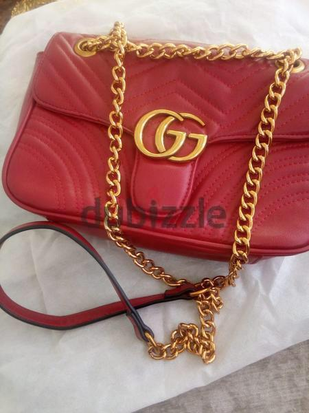 8c6bd69eb61 Gucci Replica bag Best Quality - AED 100