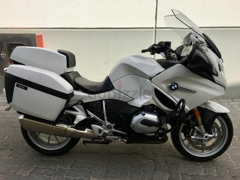 Dubizzle Dubai Adventure Touring Bmw R1200rt In Showroom