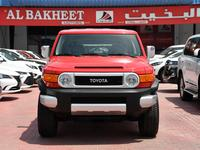Toyota FJ Cruiser 2017 (ONLY 14000 KM) FJ CRUISER GXR 2017 SUPER CLE...