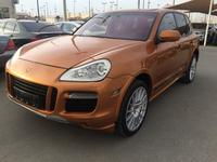 Porsche Cayenne 2008 PORSCHE CAYENNE GTS 2008 MODEL GCC FULL OPTIO...