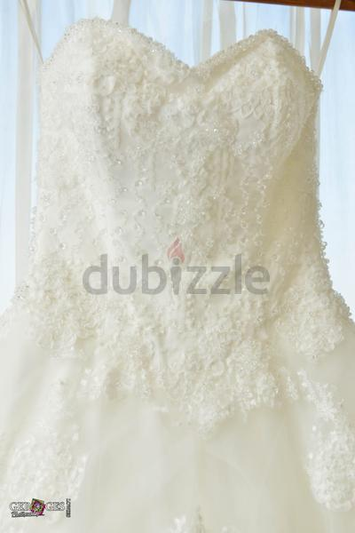 53e15bf91 dubizzle Dubai | Women: Wedding dress made in Lebanon فستان زفاف جديد