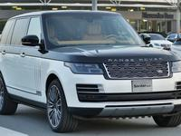 Land Rover Range Rover 2019 SV AUTOBIOGRAPHY LWB 2019