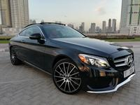 Mercedes-Benz C-Class 2017 Mercedes C300 Coupe 2017 AMG KIT