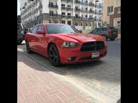 دودج تشارجر 2014 2014 Dodge Charger 5.7 R/T Under Warranty. Pr...