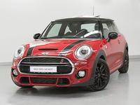 MINI Cooper 2018 MINI Cooper S JCW Kit (REF NO. 14207)