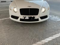 Bentley Continental 2015 Bentley for sale