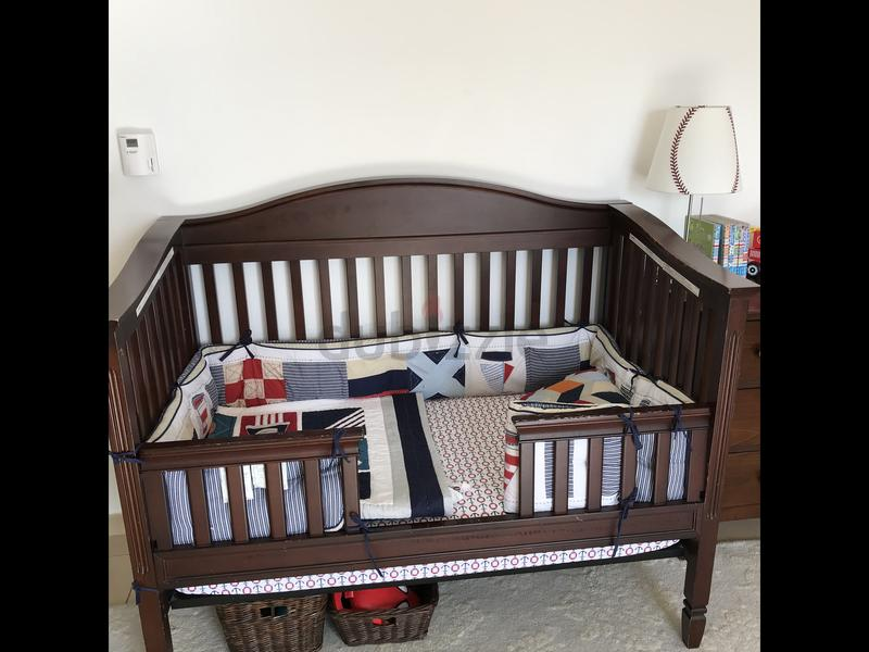 Pottery Barn Cribs For Sale