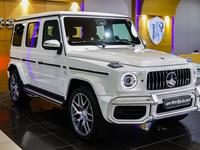 G63 - 2019 - GARGASH 5 years + cont...