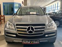 MERCEDES GL450 4MATIC 2011 - GCC SP...