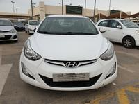 Hyundai Elantra 2016 HYUNDAI ELANTRA 2016 MINT CONDITION WARRANTY ...