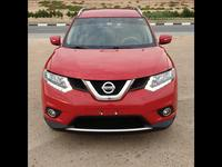نيسان اكس تريل 2015 Nissan XTrail 4WD2.5L .. 2015..GCC Maid Optio...