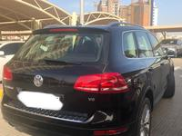 Volkswagen Touareg 2014 VW TOUAREG 2014 GCC FULL OPTION, PERFECT COND...