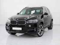 بي ام دبليو X5 2016 SOLD! BMW X5 xDrive35i 2016 GCC - 7 Seater/Wa...
