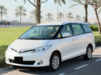 Toyota Previa 2015 Toyota Previa 2015 Gcc Specs, 949/month with ...