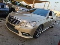 Mercedes-Benz E-Class 2011 Mercedes E350 2011 Full option in very good c...