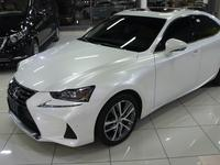 Lexus IS 300 2019 GCC Low mileage u...