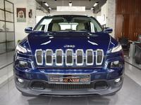 Jeep Cherokee 2016 Only 25,000Kms, GCC Specs - Longitude, Full S...