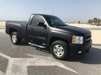 Chevrolet Silverado 2013 Upgraded Chevrolet Silverado 2013   2 Door Ma...