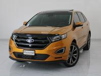 Ford Edge Sport 2016 GCC - February...